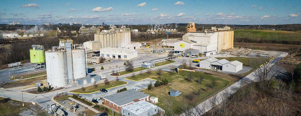 Argos Atlanta Plant